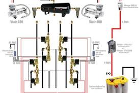 air suspension wire diagram air lift compressor wiring diagram air wiring diagrams for air lift compressor wiring diagram air wiring