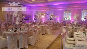 Curtains Wedding Decoration Venues