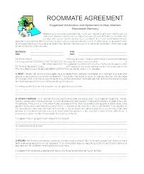House Rules For Roommates Template House Rules For Roommates Roommate Flyer Template L Ink Co