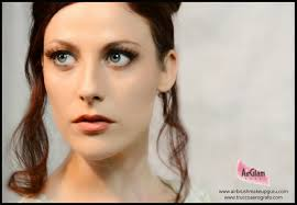 misr full airbrush makeup bridal video and in depth review