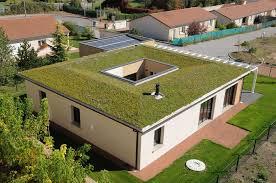 Small Picture Net Zero Energy Home in alberta