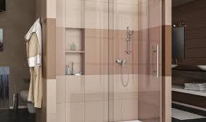 seal parts shower single doors glass tub ove sliding coastal ctm maax corner basco halo frameless