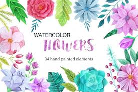 12,741 best watercolor flower ✅ free vector download for commercial use in ai, eps, cdr, svg vector illustration graphic art design format.watercolor, flowers, watercolor background, watercolor floral, watercolor rose, watercolor butterfly, flower painting almost files can be used for commercial. Free Illustrations Download Watercolor Flower Pack Free Design Resources