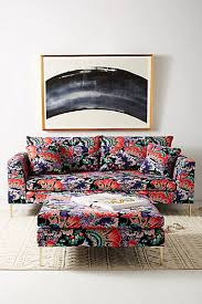 anthropologie style furniture. liberty for anthropologie feather bloom edlyn sofa style furniture