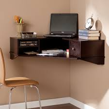 wall mounted home office. rymark corner wall mount desk desks home office intended for mounted and shelves u2013 furniture ideas s
