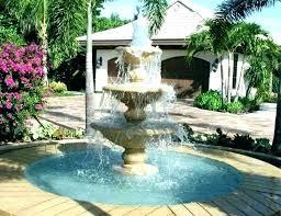 home depot water fountains garden fountains home depot garden fountains home depot fountain cellar copper