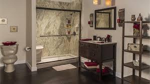 Dallas Bathroom Remodel New Decoration