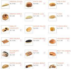 Harga Kue Breadtalk 2019 Dan Cara Delivery Order Katalog Promo