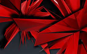 Abstract Red Wallpaper 1920x1200 ...