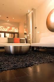 croc leather flooring
