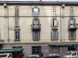 Vendita Appartamento Milano. Bilocale in viale Pasubio, 10 ...