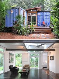 savannah woods shipping container dwelling 1