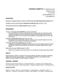 Sample Copy Of Resume Copyeditorresume Example Jobsxs Com