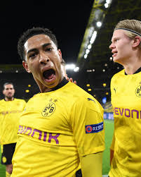 Borussia dortmund youngster jude bellingham is expected to make his england debut against the republic of ireland on thursday. Ijo6ccrnwage3m