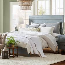 Grain Wood Furniture Montauk Standard Bed & Reviews   Wayfair