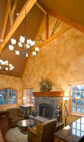 witching home office interior. Witching Home Office Interior. Vaulted Ceiling Wall Decor Decorating A With Large Interior P