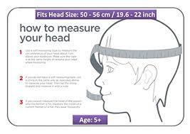 Bike Helmet Size Chart Bike Helmets Head Size 22 Mountain Biking
