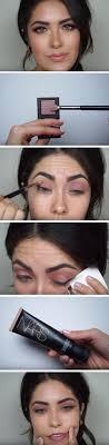 tutorial gem stone gem stone fresh spring makeup looks for brown eyes easy easter makeup looks for