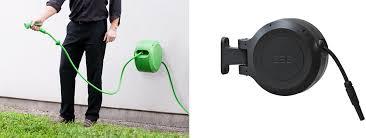 mirtoon automatic hose reel