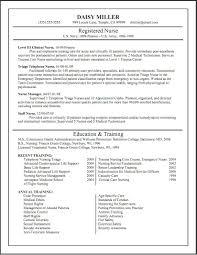 Community Nurse Cover Letter Psychiatric Sample Practitioner Resume