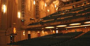 Arlene Schnitzer Concert Hall Seating Accessibility