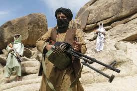 """طالبان"""" تعلن سيطرتها على بلدتين جديدتين في ولاية قندهار"""