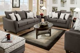 Gray Living Room Furniture Sets Living Room
