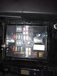 vw gti fuse box diagram vw wiring diagrams online