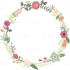 Vintage Flowers Wreath Vector Id461866663 1015 1024 Defne