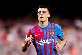 Barcelona confirm Pedri has agreed new deal until 2026 - Barca Blaugranes