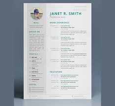 If trendy resume template is what you're searching for, this sample right  here