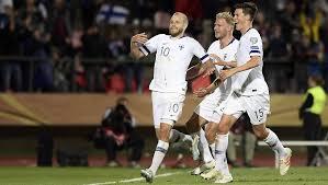 Das spiel wird für zwei stunden unterbrochen. Em Live Danemark Gegen Finnland 0 1 Endstand Gruppe B Heute Live