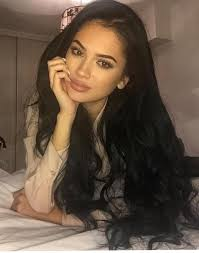 insram models female black most