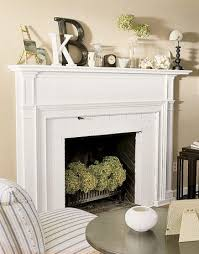 Best 25+ Fire place decor ideas on Pinterest | Fire place mantel decor,  Brick fireplace mantles and White washed fireplace