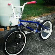 custom bmx bike check 2014 fit youtube