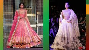 Manish Malhotra Lehenga Designs 2018 Exclusive Manish Malhotra Lehenga Designs For Wedding