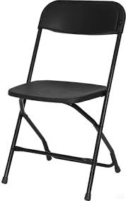 folding chairs plastic. DISCOUNT PRICES Black Plastic Folding Chair - Atlanta Cheap Prices Poly Discount Stacking Chairs