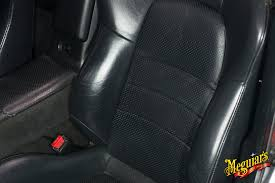 how to keep leather seats from ing