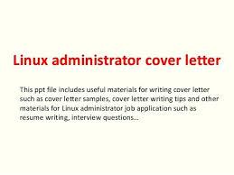 sample cover letter system administrator systems administrator cover letter system administrator cover letter