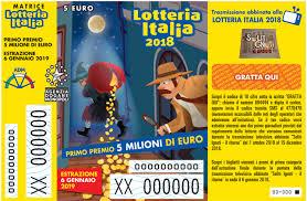 Lotteria Italia: A Roma e provincia 13 premi. Campania la ...
