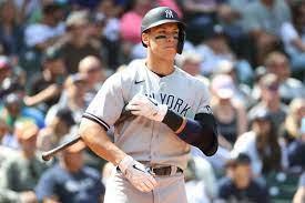 Aaron Judge update: Yankees OF enters ...