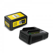 <b>Комплект Karcher Starter</b> Kit Battery Power 18/50 за 8990 р ...