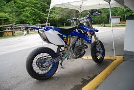 supermoto bike with best mpg gas mileage what bike should i buy