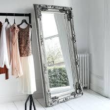 large floor mirror the dame baroque floor mirror large floor mirror