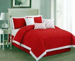 Bedroom Design:Fabulous Bedding Sets Queen Red Bedroom Furniture Red Bedding  Sets King Pretty Bed