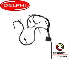 wir01922 wiring harness icm motor harness • cad 134 15 picclick ca oem delphi detroit diesel engine wire harness series 60 trucks 23536241
