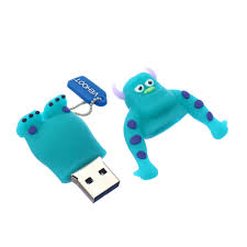 Toy usb thumb drives