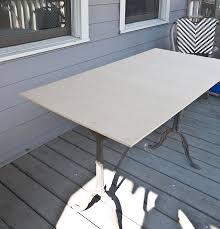 diy charred wood table top