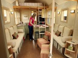 tiny house interior. Tiny House Interior Pictures D