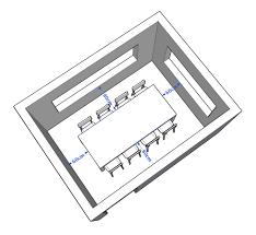 Ratgeber Tischgröße Zimmergröße Und Raumgröße